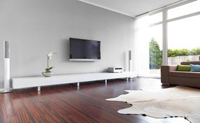 Best Engineered Hardwood Floors By Timberline Hardwood