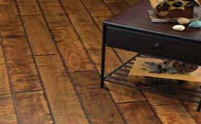 EarthWerks Kodiak Collection Green Flooring