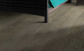 Hallmark Hardwood Flooring Buena Vista Collection