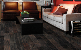 Hallmark Hardwood Flooring Chaparral Nighthawk Collection