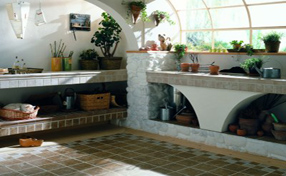 Wall Floor And Decorative Tile Flooring At Timberline