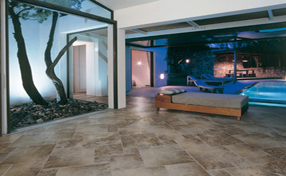 Happy Floors Denver Stone Collection