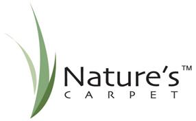 Nature Carpet Logo