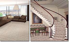Nouison Carpet Nourtex Cottage Collection