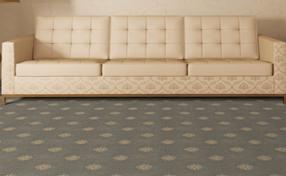 Royal Dutch Carpet Prince Pegent Collection