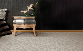 Stanton Carpet Jenson Collection Green Product