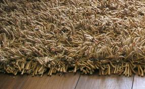 Unique Carpet Shagtastic Collection