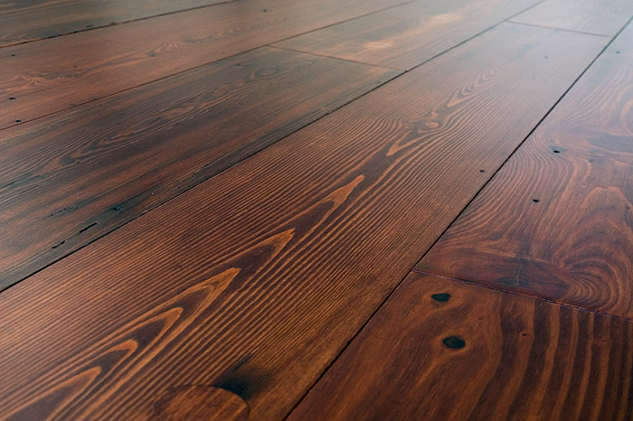 Basic Concerns Regarding Hardwood Floors By Timberline Experts