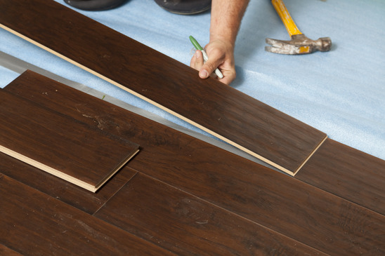 Tips And Tricks For Choosing The Right Hardwood Flooring