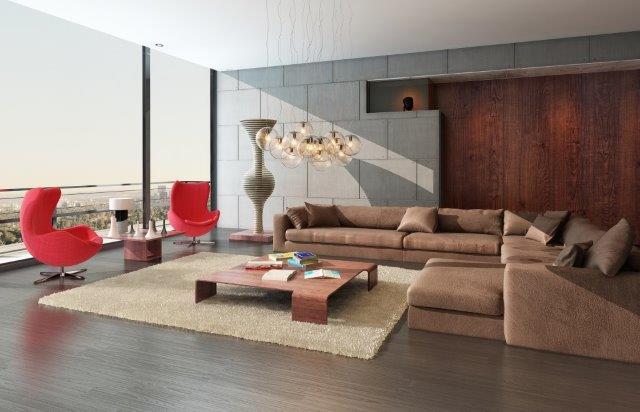 hardwood-floor-design-idea | Timberline Discount Flooring Center ...