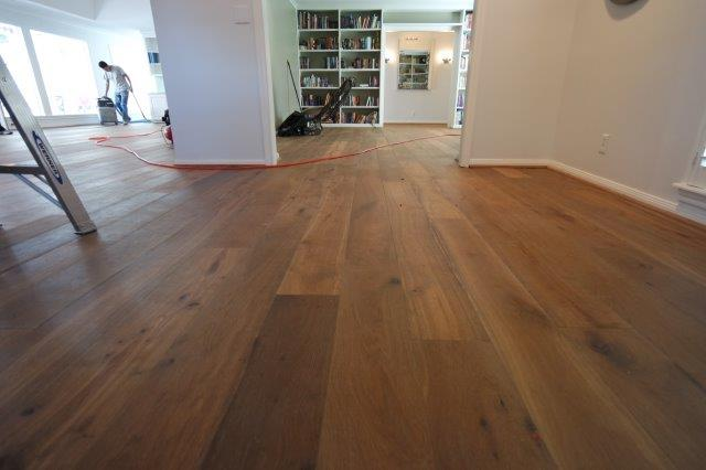 Tips And Tricks For Installing Solid Hardwood Floors Timberline