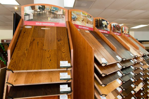 Impressions Hardwood Collection By Timberline Hardwood