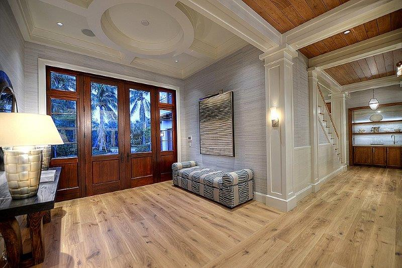 What Is The Hardest Hardwood Available For Home Flooring