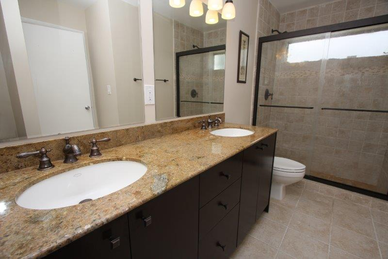 Learn the best ways to clean natural stone timberline - Best way to clean bathroom floor ...