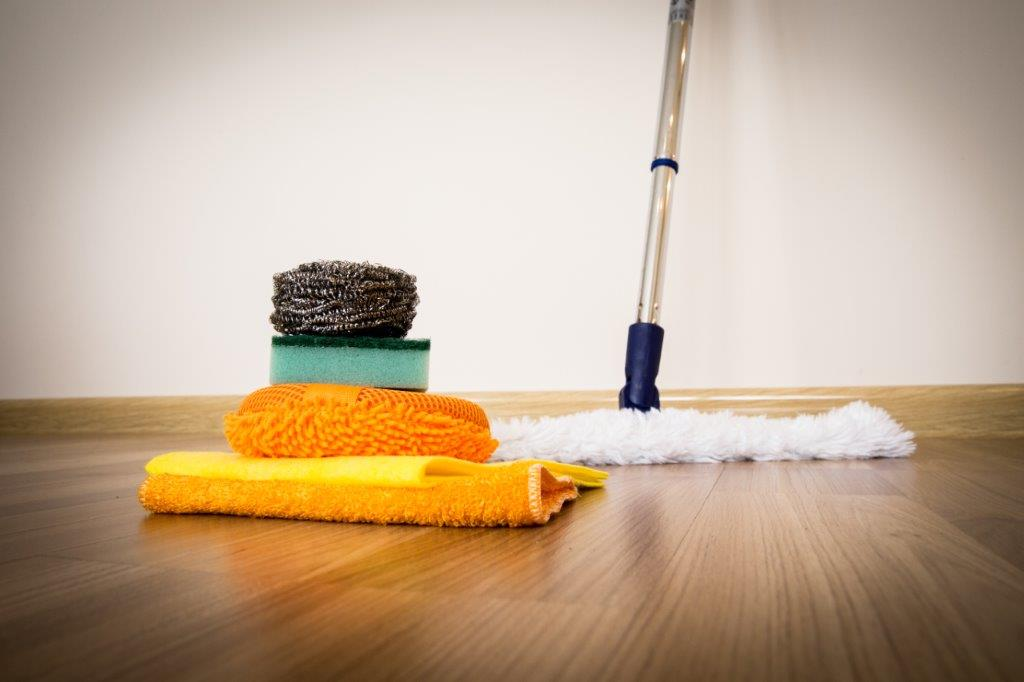 The Proper Care For Hardwood Flooring Is Easier Than You Thought