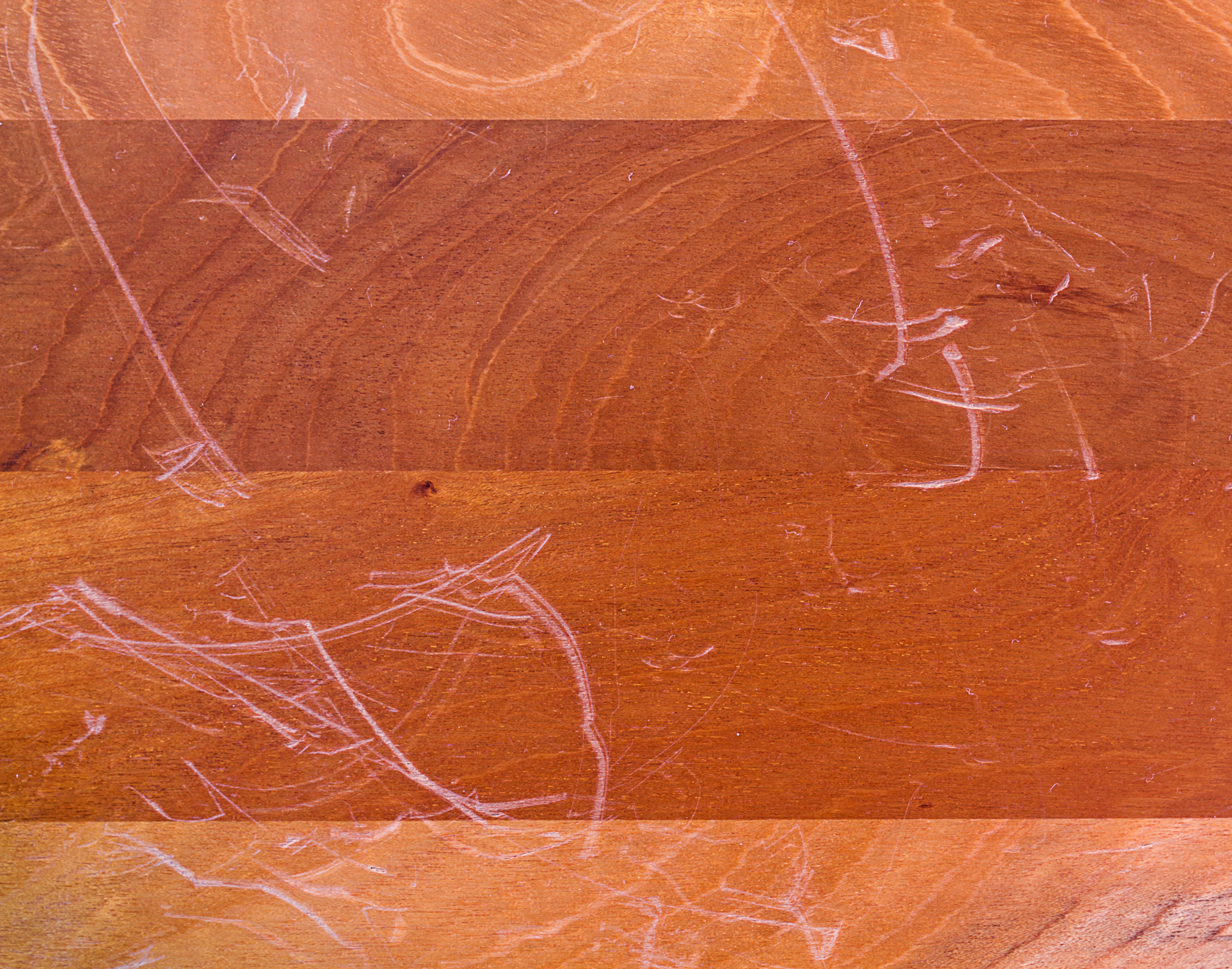 how to protect wood floors from scratches