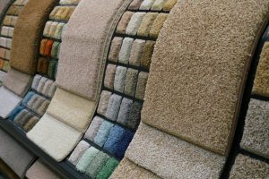 Carpet Selection for Home Wall-to-Wall Carpeting