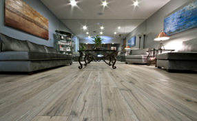 DuChateau Hardwood Flooring Riverstone Collection Danube