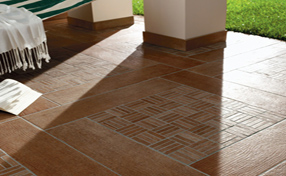 Happy Floor Cerdomus Wood Collection