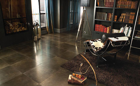 Porcelanosa Floor Tile India Collection
