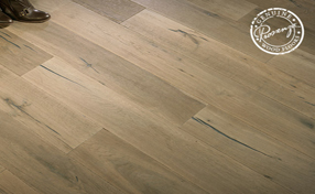 Provenza Hardwood Flooring OldWorld Collection