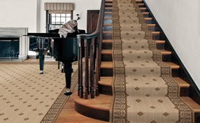 Staton Carpet Wool Runners