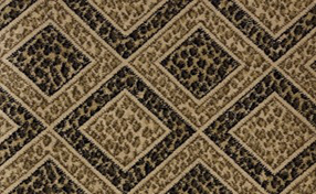 Tigara Saddle Stanton Woven Carpet