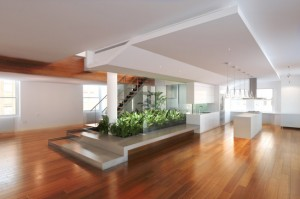 Tips to maintain wood floors