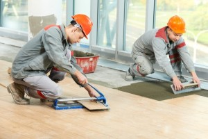 Type of Floor installation