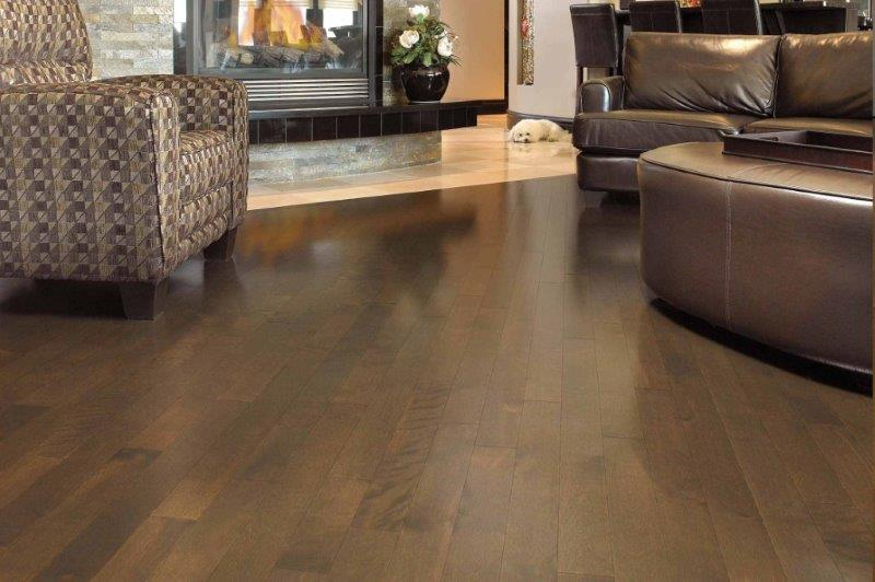 Engineered Hardwood Flooring And Understanding The Basics