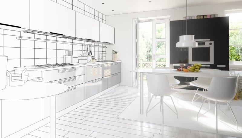 Kitchen Tiles: Tips for Making the Right Choice