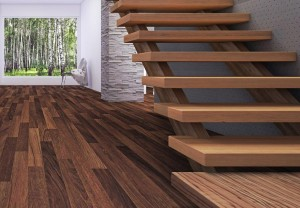 Hardwood Flooring Design
