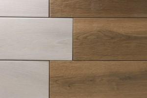 Hardwood floor vs tile floor