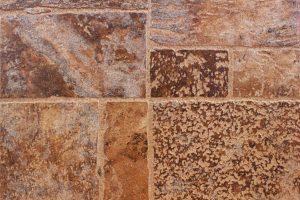 Timberline Ceramic Tile after installation
