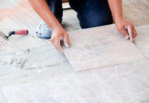 Proper Tile Installation