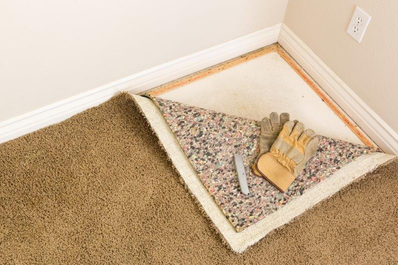 Rug Or Carpet Installation