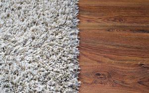 Flooring improvement and Enhancement