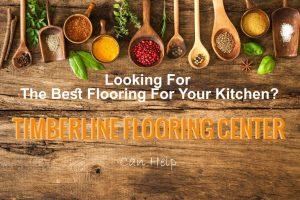 Timberline Kitchen Flooring Design Experts
