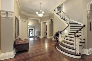 Choose the right floor for your home
