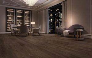 MIrage Hardwood for modern luxury Flooring