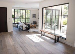 Villagio flooring in Houston by Timberline