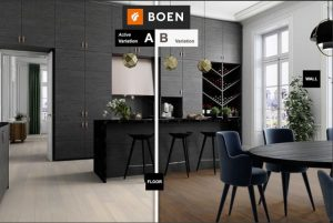 BOEN Flooring Products