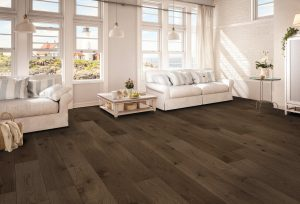 FUZION Flooring Engineered Hardwood