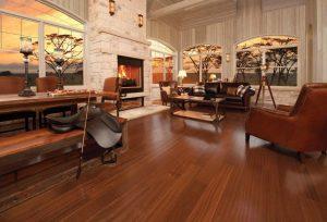 Mirage floors and benefits of engineered hardwood