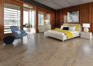 Mirage Hardwood Floor Selection Maple Rio