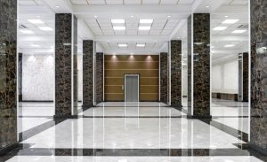 Marble Flooring for Businesses